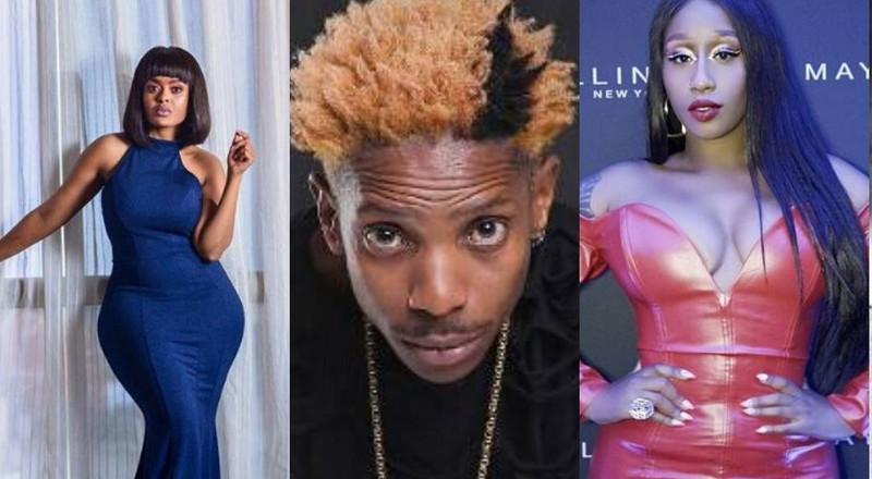 9 Kenyan celebrities followed by Diamond Platnumz on Instagram