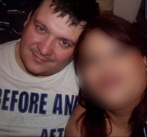 Uhapšeni Igor S. (42)