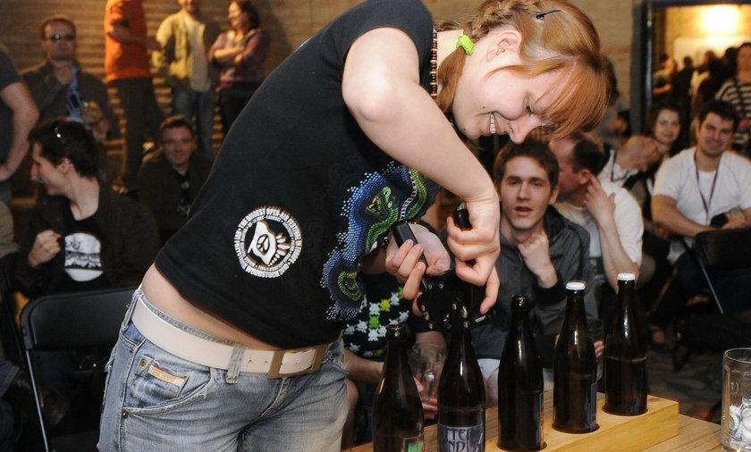 Przyjdź na Festiwal Dobrego Piwa