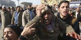 Wojna domowa w Egipcie