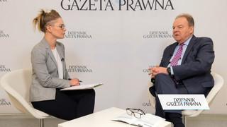 Malinowski: Przyszłość gospodarki nie wygląda optymistycznie
