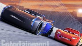 """Dwa nowe samochody w """"Autach 3"""""""