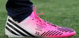 Kto gra w takich butach?