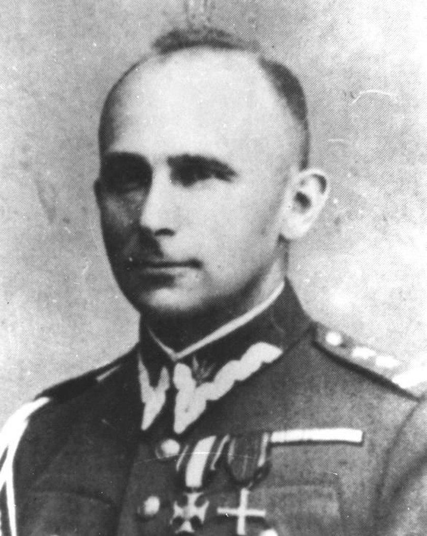 pułkownik Jan Rzepecki