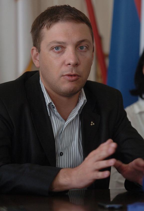 Aleksandar Marton