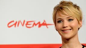 Jennifer Lawrence chce odpocząć od pracy