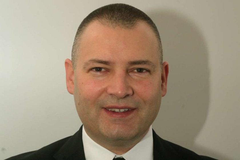 Robert Dowhan