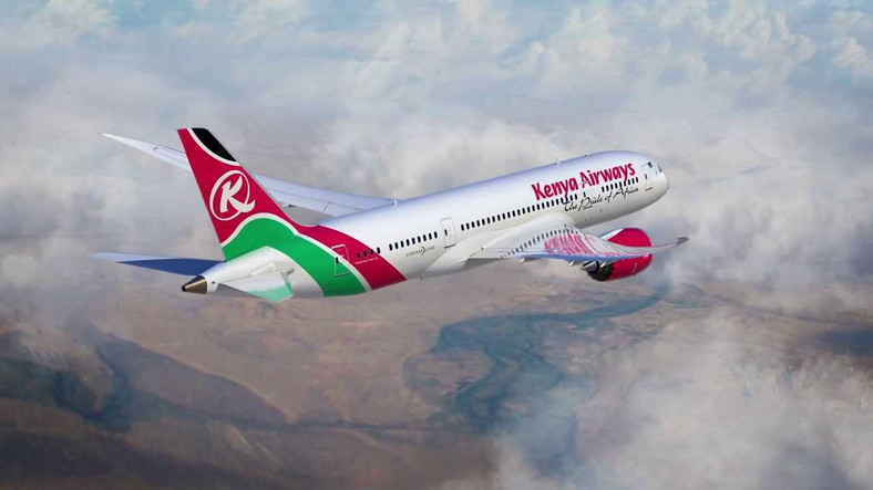 Kenya Airways