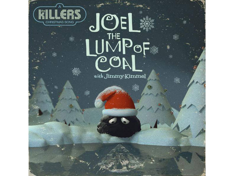 "The Killers i ich ""Joel, the Lump of Coal"""