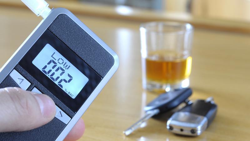 Pijani kierowcy w Ohio zmuszeni do zainstalowania aplikacji do przewozu osób