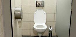 Robisz tak w publicznej toalecie? To bez sensu