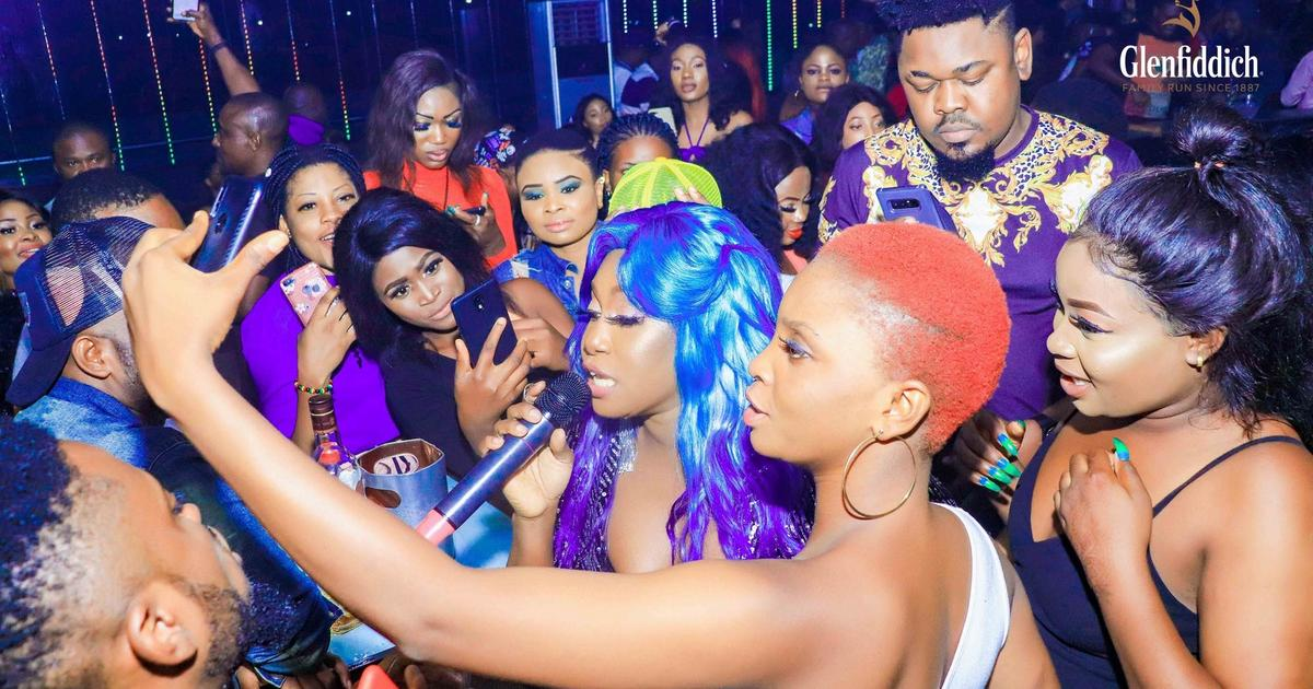 Fun all the way! The Glenfiddich Mavericks Night in Lagos and Owerri was an unforgettable one! - Pulse Nigeria