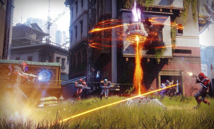 Activision wyda Destiny 2 wcześniej! Już graliśmy!!!