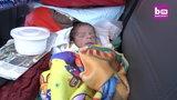 Świat jest w szoku. 72-letnia babcia urodziła dziecko!