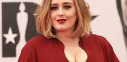 W końcu widać, jak bardzo schudła Adele. Fani nie dowierzają