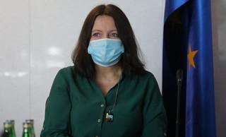 Lichocka o lex TVN: Nowelizacja ma na celu uszczelnienie prawa