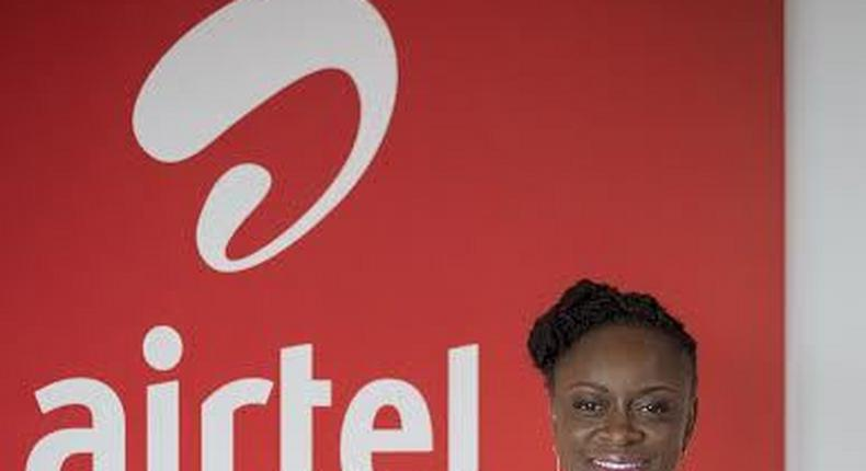 Marketing Director of the Smartphone Network says this is the company's way of saying Akwaaba to new subscribers