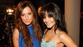 """Vanessa Hudgens i Ashley Tisdale spotkały się po latach. Gwiazdy """"High School Musical"""" nagrały piosenkę o... byłym chłopaku"""