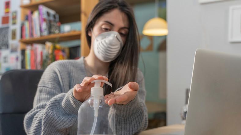 Praca w dobie koronawirusa