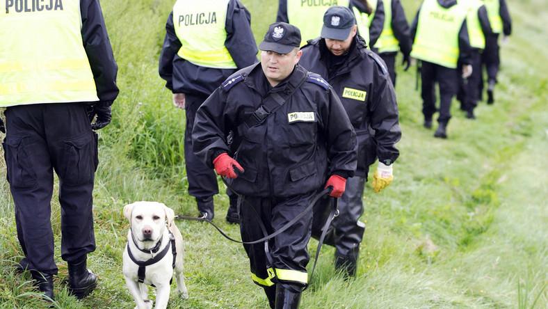 W gdańskiej policji działa specjalna komórka analizująca sprawę zaginięcia Iwony Wieczorek