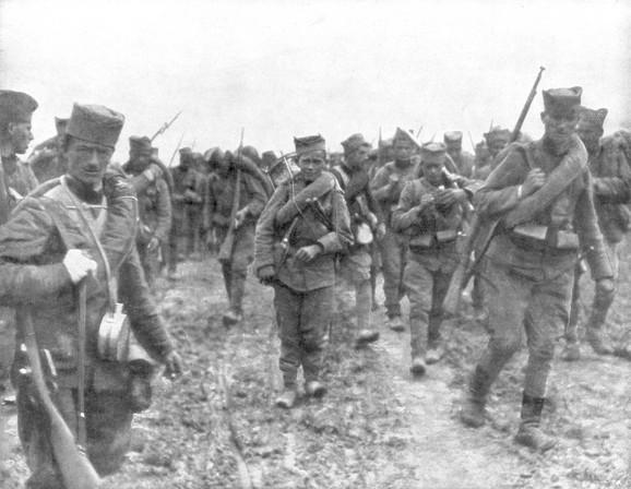 srpska vojska profimedia