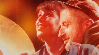 Paula i Karol: 'Płyta LIFESTRANGE jest o intymności przyjaźni i wspólnych przeżyć' [PODCAST]