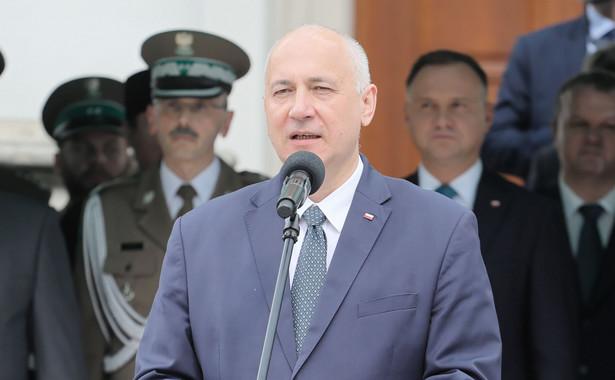 Joachim Brudziński