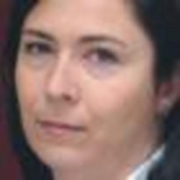 Agnieszka Bulik, członek zarządu agencji pracy tymczasowej Randstad i ekspert Polskiego Forum HR Fot. Arch.