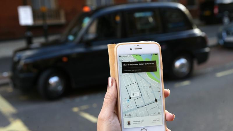 Uber gotowy na rozmowy o odzyskaniu licencji