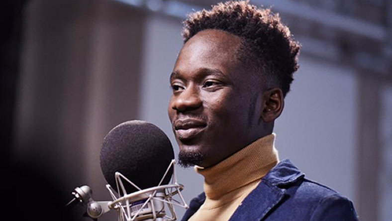 Mr Eazi to launch three emPawa platforms on July 19, 2019. (Instagram/MrEazi)
