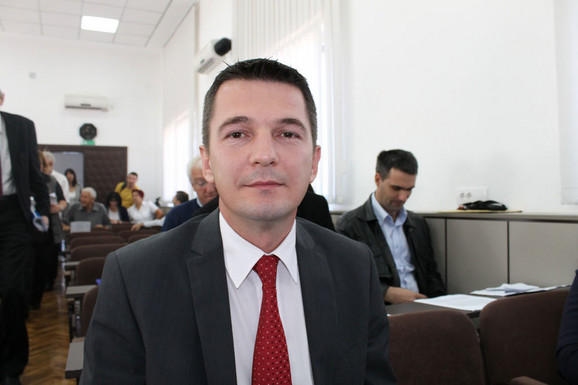 Dejan Kovačević