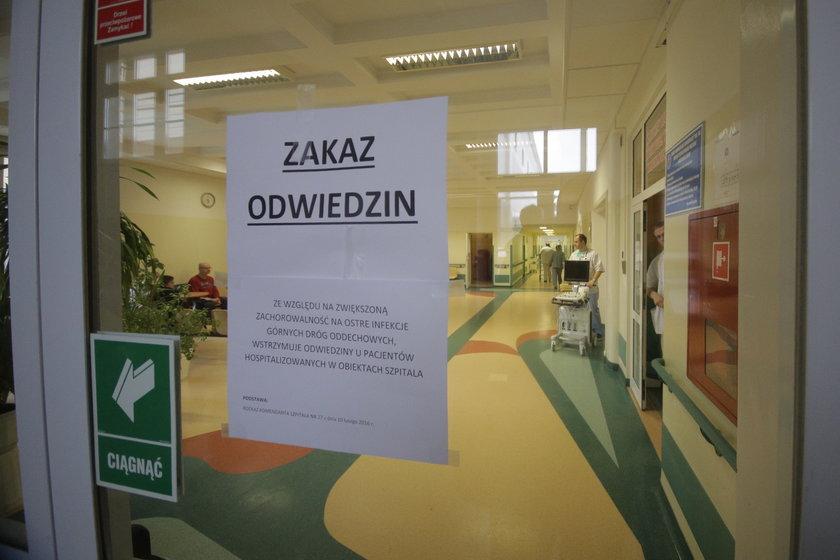 Kolejna śmiertelna ofiara świńskiej grypy na Dolnym Śląsku