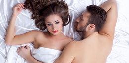Zaskakujące! Takie są korzyści ze spania nago