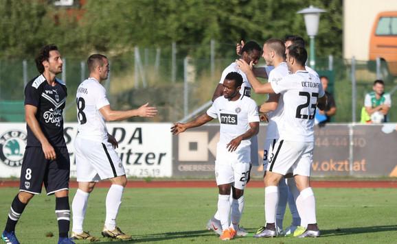 FK Partizan 1