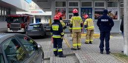 Śmierdzący problem w Krakowie. Kto oblewa restauracje kwasem?