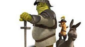 """Będzie """"Shrek Piąty"""""""