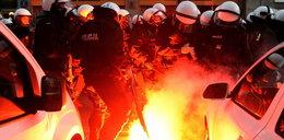 Narodowcy: Brutalne łapanki policji podczas Marszu!