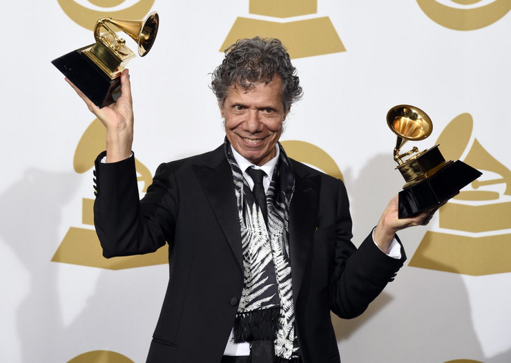 chick corea 20210211 chris pizzello-invision-ap chris pizzello los angeles Di021835483 preview