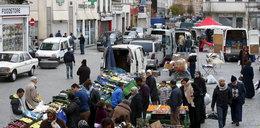 Dzielnica Molenbeek: europejskej baza terrorystów