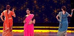 """Bollywood w """"Tylko taniec"""". Alan Andersz rozbawiony"""
