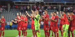 Polscy piłkarze najgorsi w historii