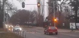 Chcą usunąć światła na Czyżewskiego