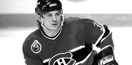 Zmarł hokeista z NHL. Znany był z robienia zadym