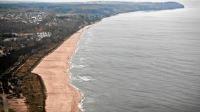 Badania: przez Bałtyk przeszło tsunami - przekazy kronikarzy potwierdzają się
