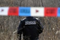 POKRIVALICA POLICIJA srpska policija kriminalistička policija uviđaj