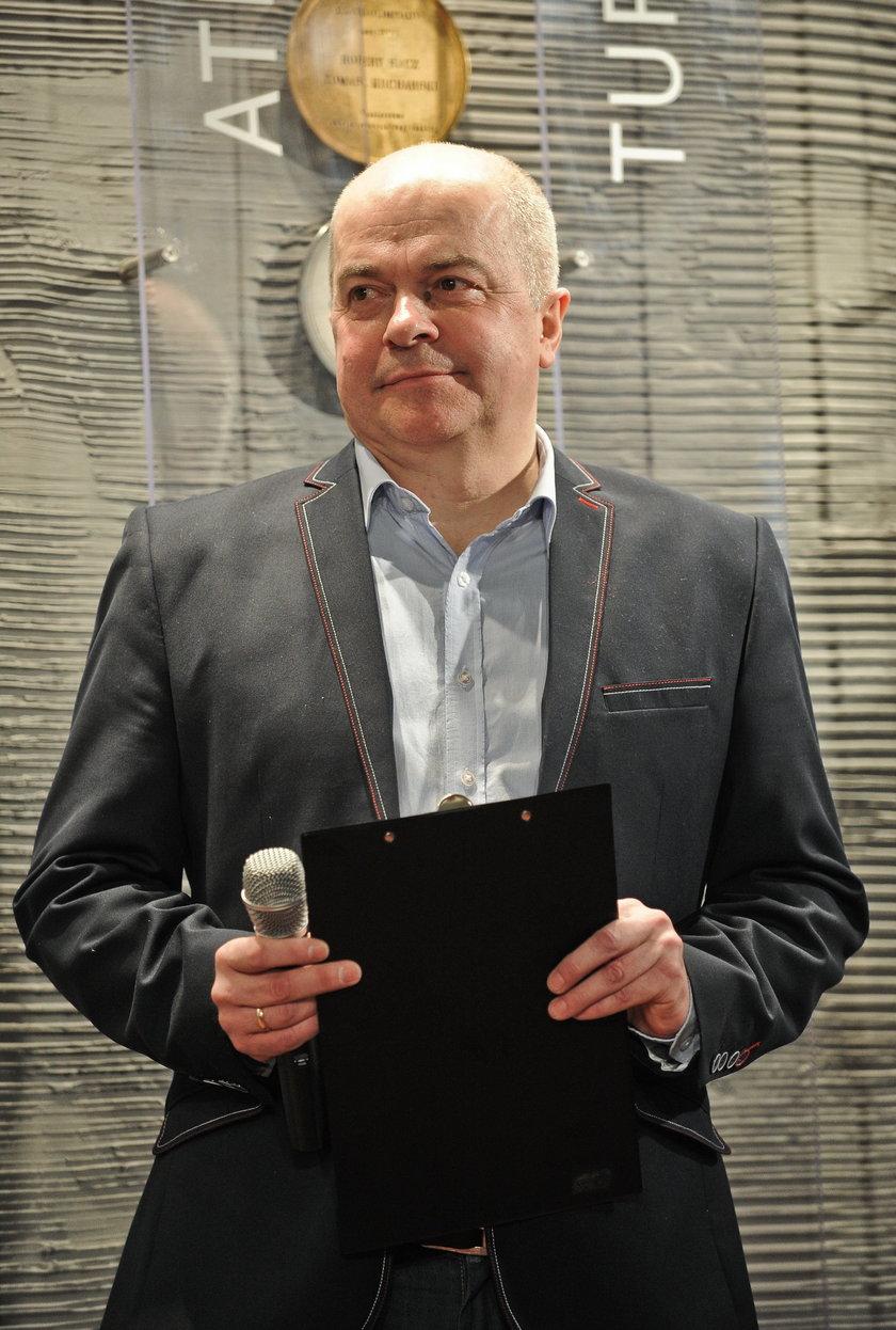 Tomasz Zimoch (KO)