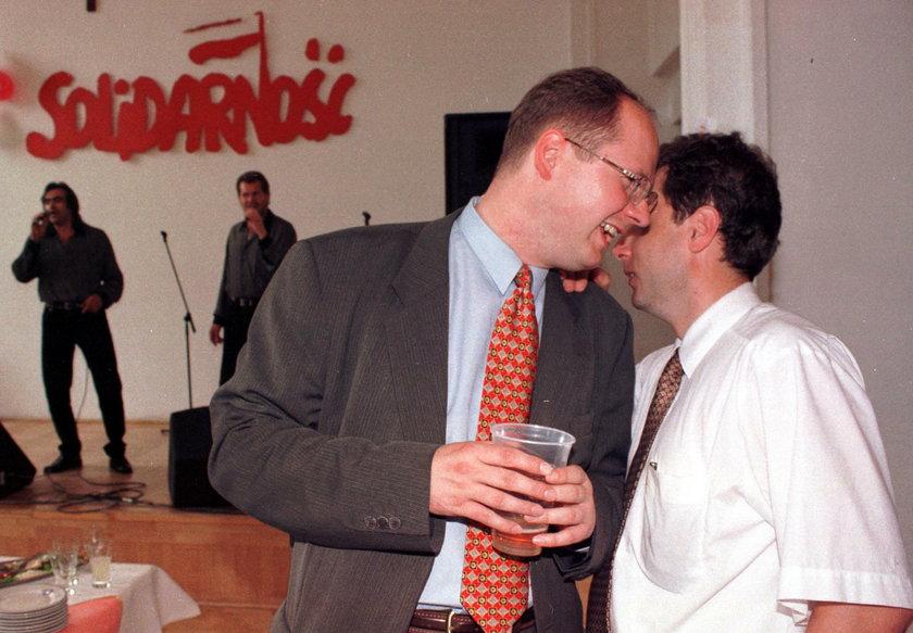 Karnowski i Adamowicz