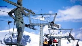Zimowa Jazda - Andora