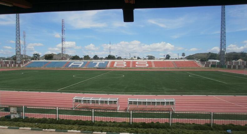 Abubakar Tafawa Balewa Stadium