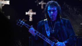 Mistrz wagi ciężkiej: Tony Iommi z Black Sabbath obchodzi 70. urodziny